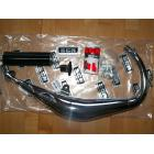 SCR Corse SM Chrome Derbi