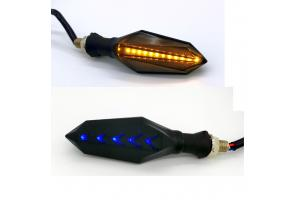 Dynamische LED Arrow-Blinker